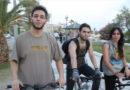 Ποδηλάτες: «Αν βγούμε στο δρόμο κινδυνεύουμε» (VIDEO)
