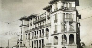 To Παλαιό Φάληρο στην οικονομική κρίση του 1930