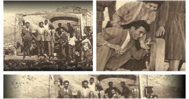 Η ιστορία της Αργυρούπολης (VIDEO)