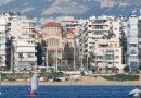 Παλαιό Φάληρο: Σχεδόν αμετάβλητες οι αντικειμενικές αξίες των ακινήτων