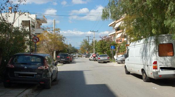 Ελληνικό - Αργυρούπολη: Σε ποιους δρόμους θα εφαρμοστεί το σύστημα ελεγχόμενης στάθμευσης