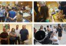 Ίδρυμα Ευγενίδου: Στιγμές από τις «Γοητευτικές ιστορίες ηλεκτρισμού» (ΕΙΚΟΝΕΣ)