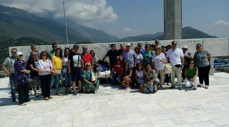 Δήμος Αγίου Δημητρίου: Ο σύλλογος εργαζομένων στο μαρτυρικό Δίστομο