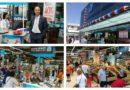 Άγιος Δημήτριος – Άλιμος: Άνοιξε ο «Βασιλόπουλος» – 55 νέες θέσεις εργασίας