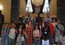 Μαθητές από την Αμερική στη Νέα Σμύρνη (ΕΙΚΟΝΕΣ)
