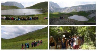 Οι μαθητές του 2ου Λυκείου Βούλας μας ταξιδεύουν στη φύση (VIDEO)