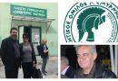 Νέα Σμύρνη: «Δημήτρης Ράπτης» το κλειστό προπονητήριο του Μίλωνα