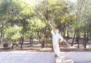 Ελληνικό- Αργυρούπολη: Ψεκασμοί για την καταπολέμηση της κάμπιας
