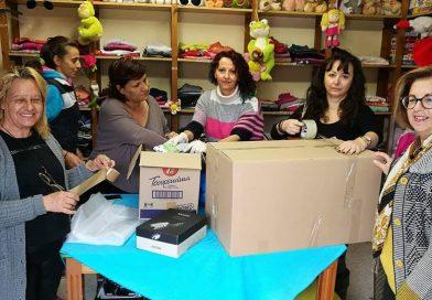 Κάλεσμα αλληλεγγύης από το Δήμο Ελληνικού-Αργυρούπολης