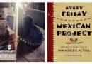 Γεύσεις, χρώματα και μεξικάνικα αρώματα κάθε Παρασκευή στο Nālu Café