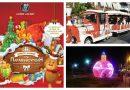 Παραμυθούπολη Αλίμου: Όλο το εορταστικό πρόγραμμα