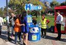 Eλληνικό: Μικροί και μεγάλοι ενημερώθηκαν για τα οφέλη της Ανακύκλωσης