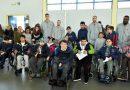Μοίρασαν χαμόγελα στο Ειδικό σχολείο Ηλιούπολης (VIDEO&ΕΙΚΟΝΕΣ)