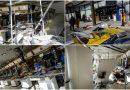 Γλυφάδα: Εικόνες καταστροφής από την ανατίναξη του ΑΤΜ στο «Σκλαβενίτη»