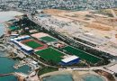 Aνησυχία για το μέλλον του Αθλητικού Κέντρου Αγίου Κοσμά