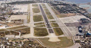 Η Υπηρεσία Πολιτικής Αεροπορίας φεύγει από το Ελληνικό