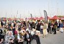 Μαρίνα Αλίμου: Τόπος παγκόσμιας συνάντησης του θαλάσσιου τουρισμού