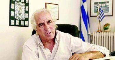 Συνελήφθη στον Άλιμο ο τέως δήμαρχος Ζαχάρως