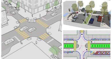 Νέα Σμύρνη: 7 εκατομμύρια για την ανάπλαση δρόμων (μακέτες)