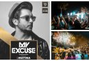 My Excuse & Matina Zara live στο Peñarrubia Lounge