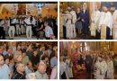 Hλιούπολη: Εσπερινός και Ιερά Λιτάνευση στον Άγιο Κωνσταντίνο (ΕΙΚΟΝΕΣ)