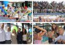 Κολυμβητικές επιδείξεις στο δήμο Γλυφάδας