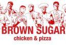 #BrownSugarNights #HotPizza #Summer2018