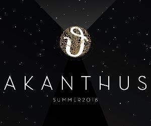 akanthus 2018