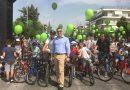 Μεγάλη συμμετοχή στον 8ο Ποδηλατικό Γύρο Ελληνικού- Αργυρούπολης (VIDEO&ΕΙΚΟΝΕΣ)