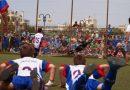 Γιορτή ποδοσφαίρου Δημοτικών Σχολείων Αγίου Δημητρίου