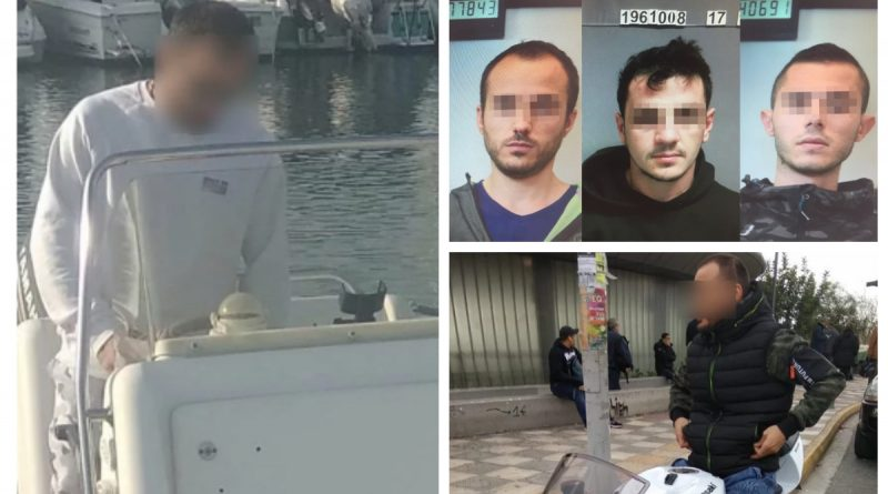 Αργυρούπολη: Ψάχνουν αυτούς που «πέρασαν» το κινητό και τη λίμα στους δραπέτες