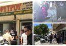 Ληστές πυροβόλησαν ιδιοκτήτη κάβας στο Παλαιό Φάληρο (VIDEO&ΕΙΚΟΝΕΣ)