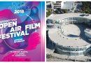 Open Air Film Festival Stroggylo