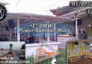 1° BMW Power Summer Meet 2018