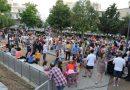 Ηλιούπολη: Τα παιδιά γέμισαν τις πλατείες (ΕΙΚΟΝΕΣ)