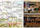 Αδελφοποίηση της Νέας Σμύρνης με το Βλαδικαυκάς της Βόρειας Οσσετίας