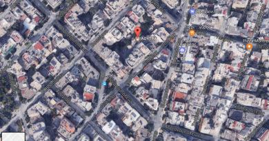 2,6 εκ. ευρώ για την ανάπλαση στη περιοχή των Λουτρών στην Άνω Νέα Σμύρνη